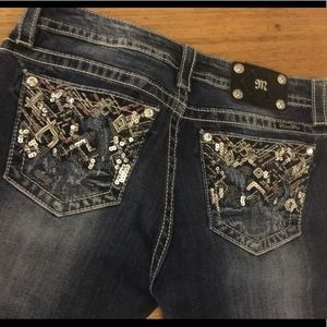 Miss Me Jeans - SOLD!!!!!!